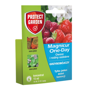 MAGNICUR ONE-DAY 500 SC (dawniej Teldor) – 15 ml | Protect Garden