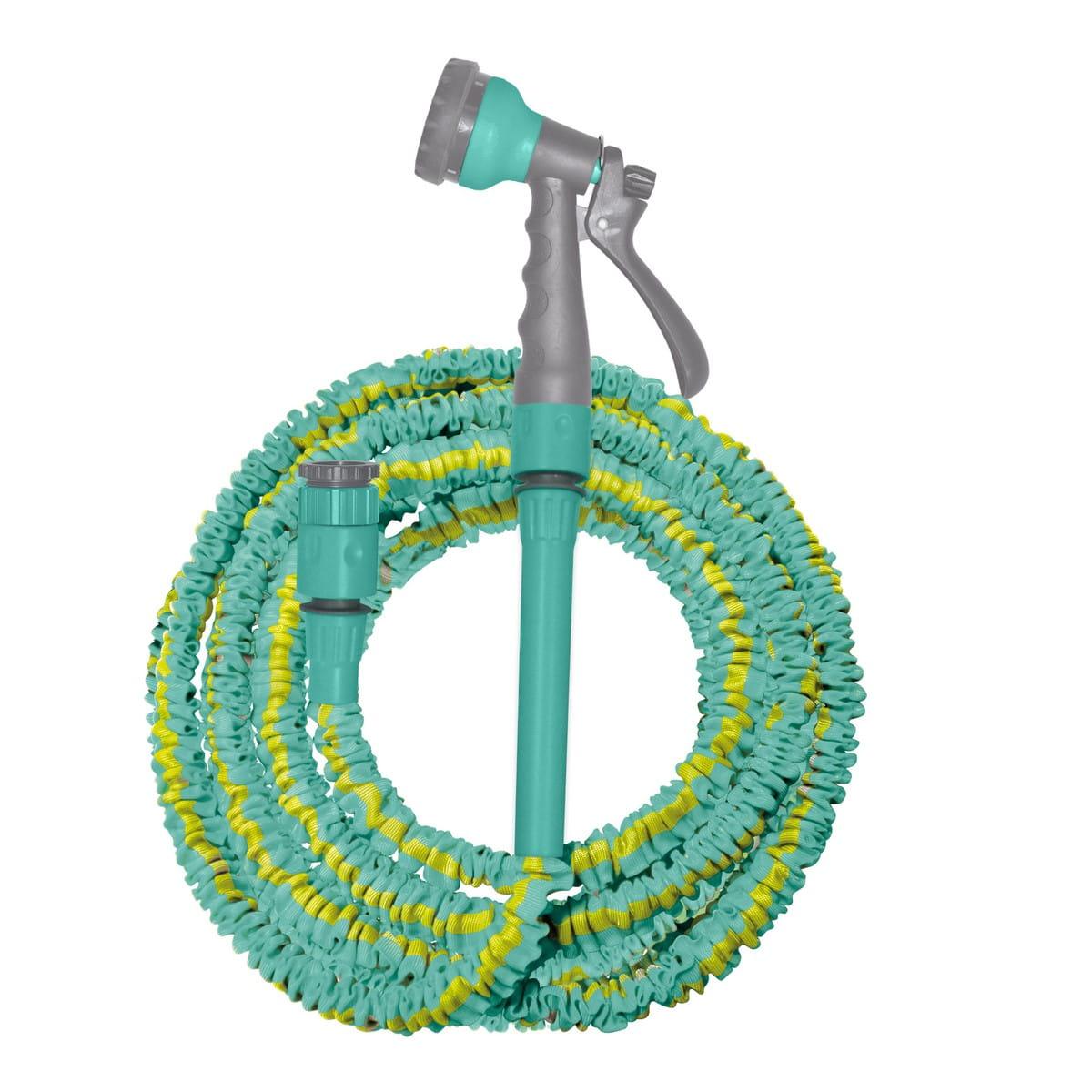 Wąż ogrodowy rozciągliwy Jardibric